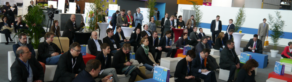 CeBIT SBA keynote – Strategic Building Blocks for your  Digital Transformation Strategy