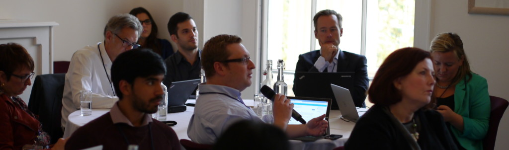 Enterprise Digital Summit London 2015 – #EntDigi impressions and key messages