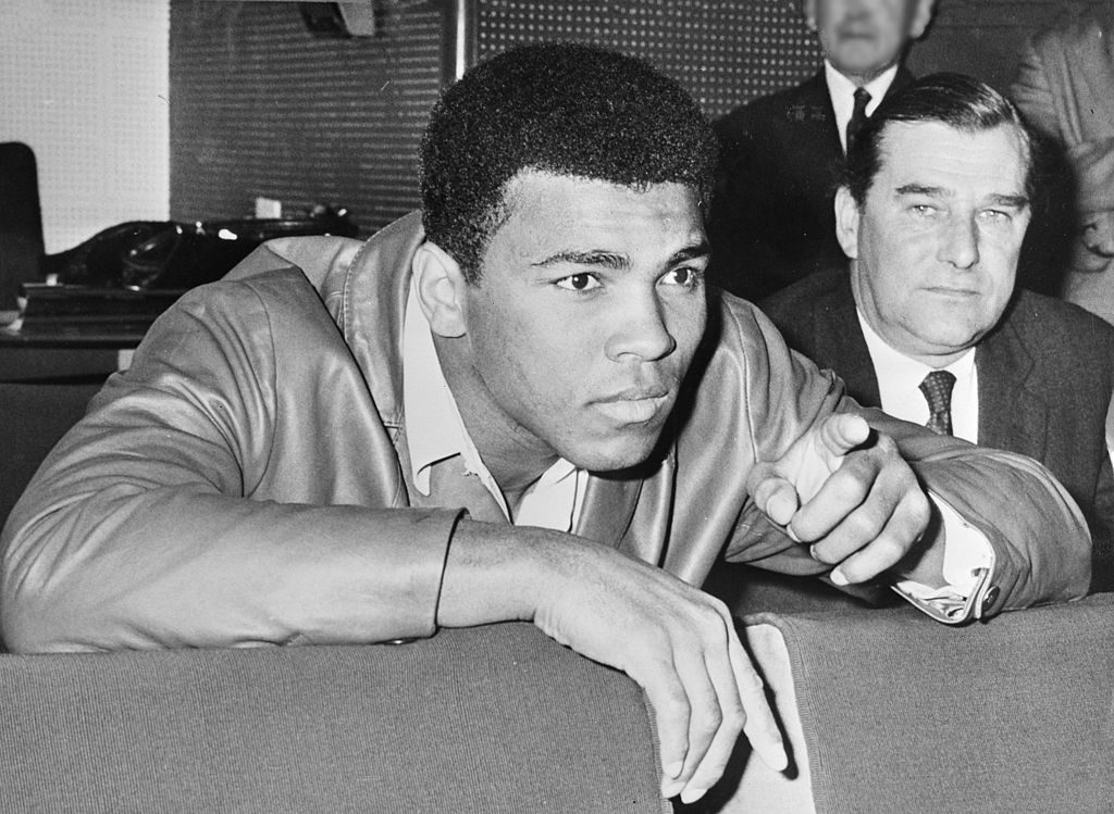 Two lessons from Muhammad Ali on leadership