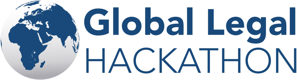 We want you for the Global Legal Hackathon in London!